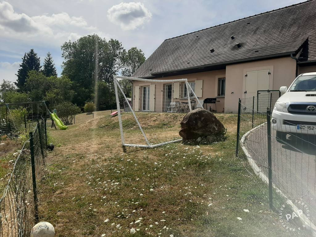Location Maison Donnemarie-Dontilly (77520) 100m² 950€