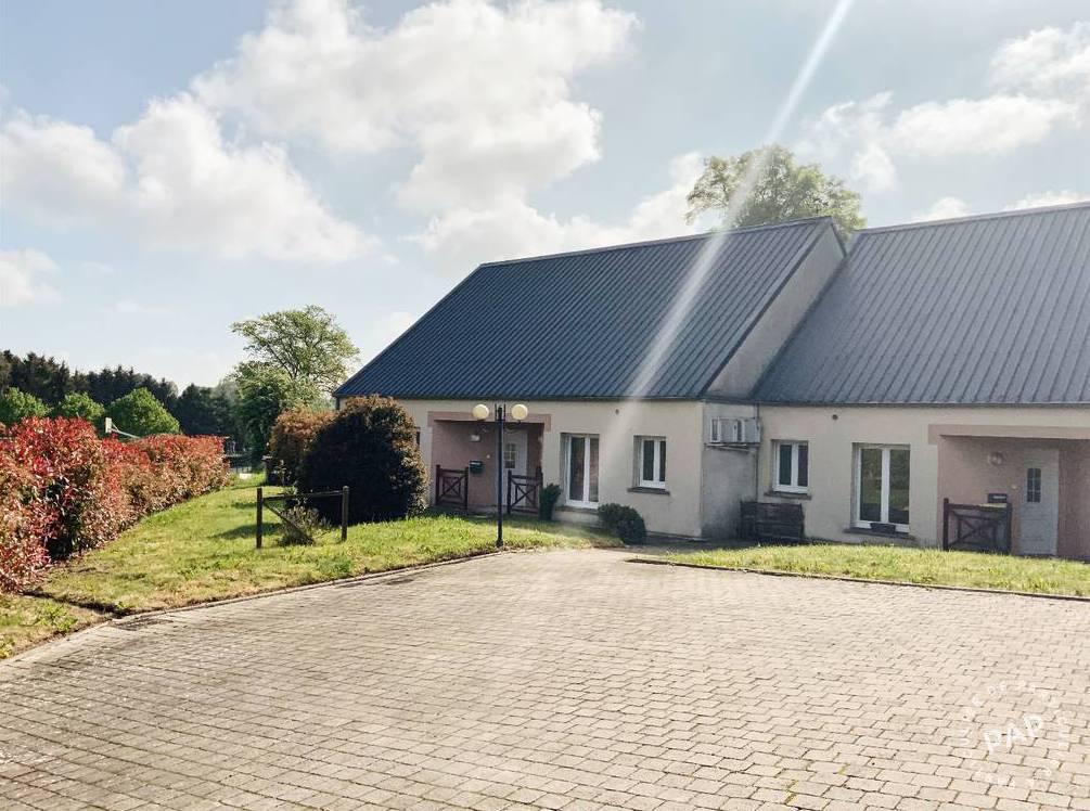 Location appartement studio Prémont (02110)