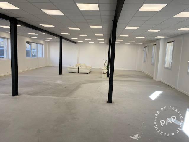 Location Bureaux et locaux professionnels Montreuil 260m² 6.500€
