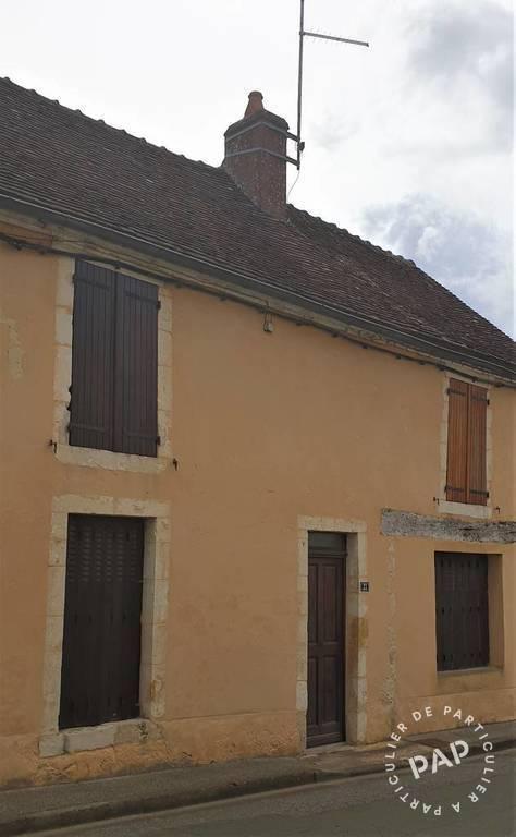 Vente maison 4 pièces Nocé (61340)