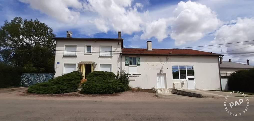 Vente Maison Ville-Sur-Cousances (55120) 270m² 190.000€
