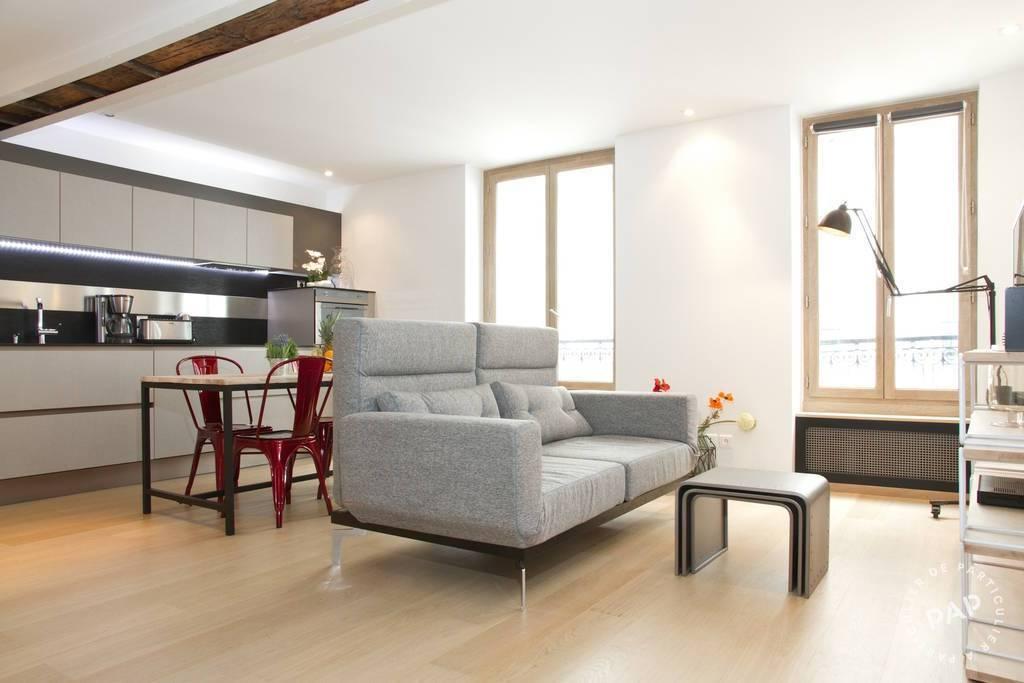 Location Appartement Paris 6E (75006) 50m² 2.300€