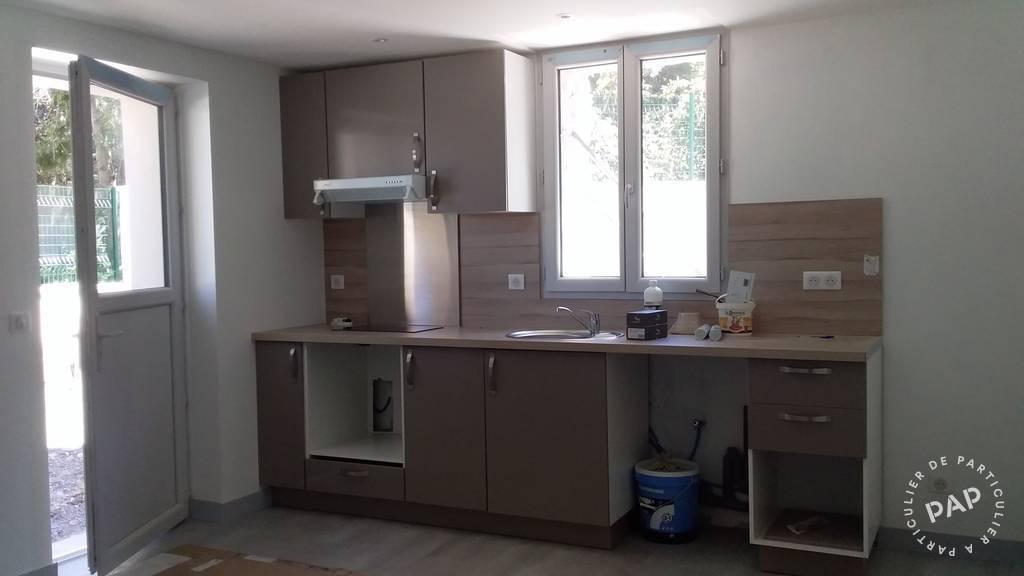 Location appartement 2 pièces Courtenay (45320)