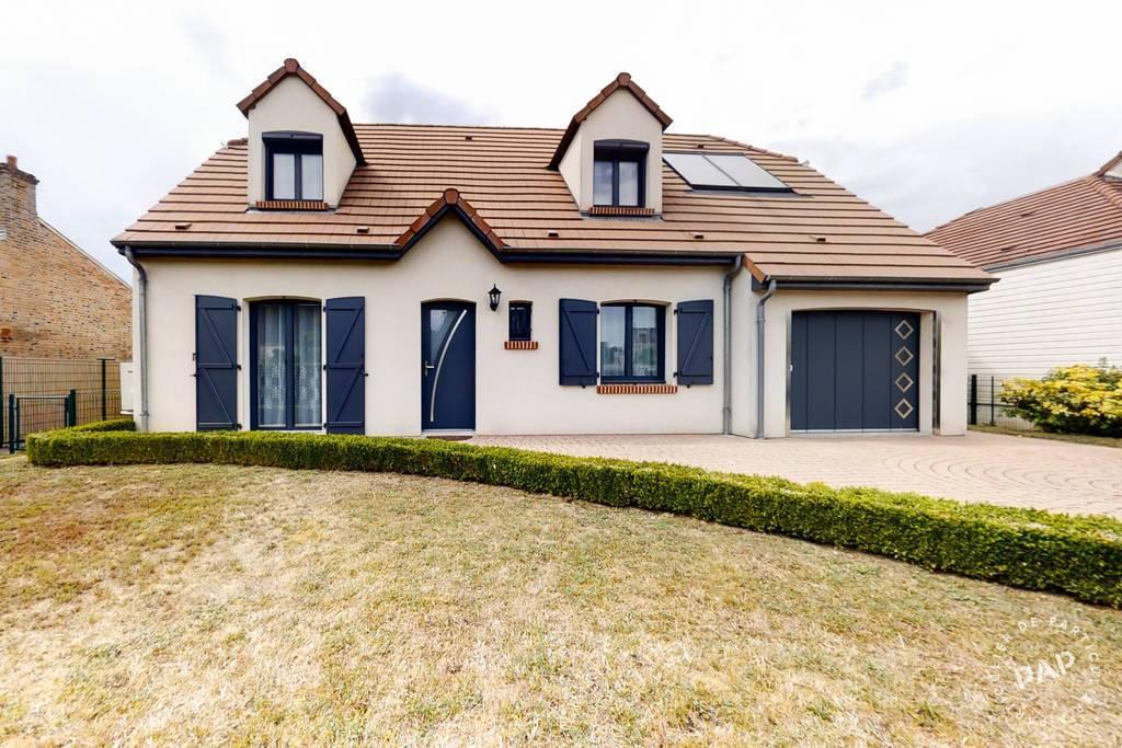 Vente Maison Marcilly-En-Villette (45240) 147m² 324.900€