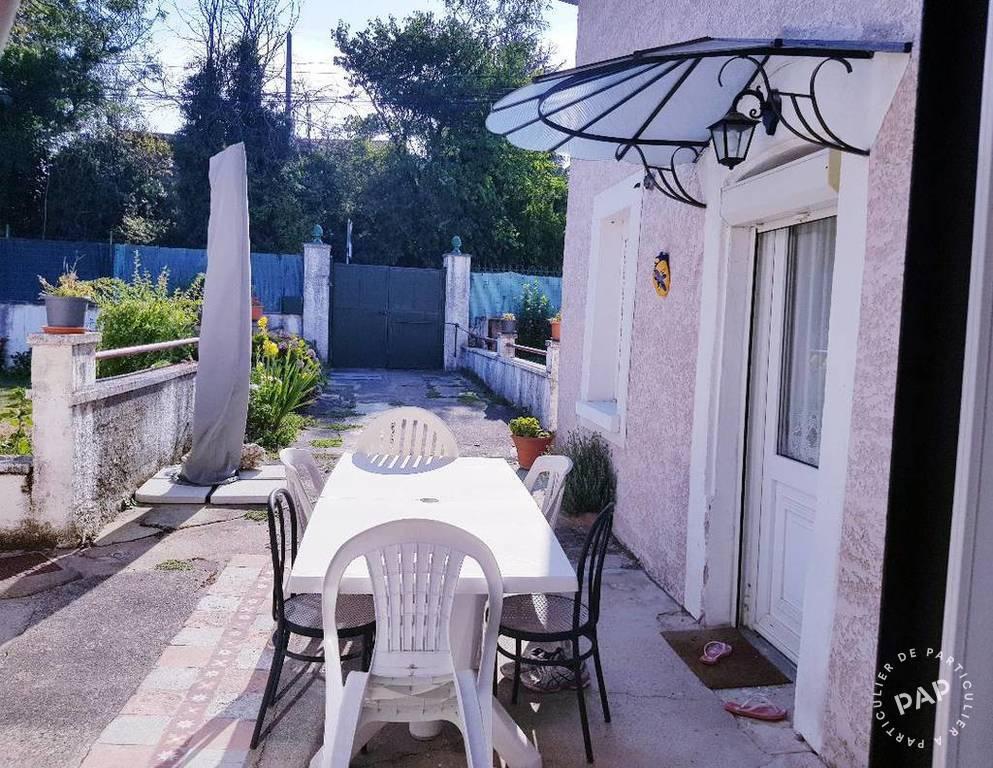 Vente Maison 8 Km De Lyon À Saint Priest Village 119m² 425.000€
