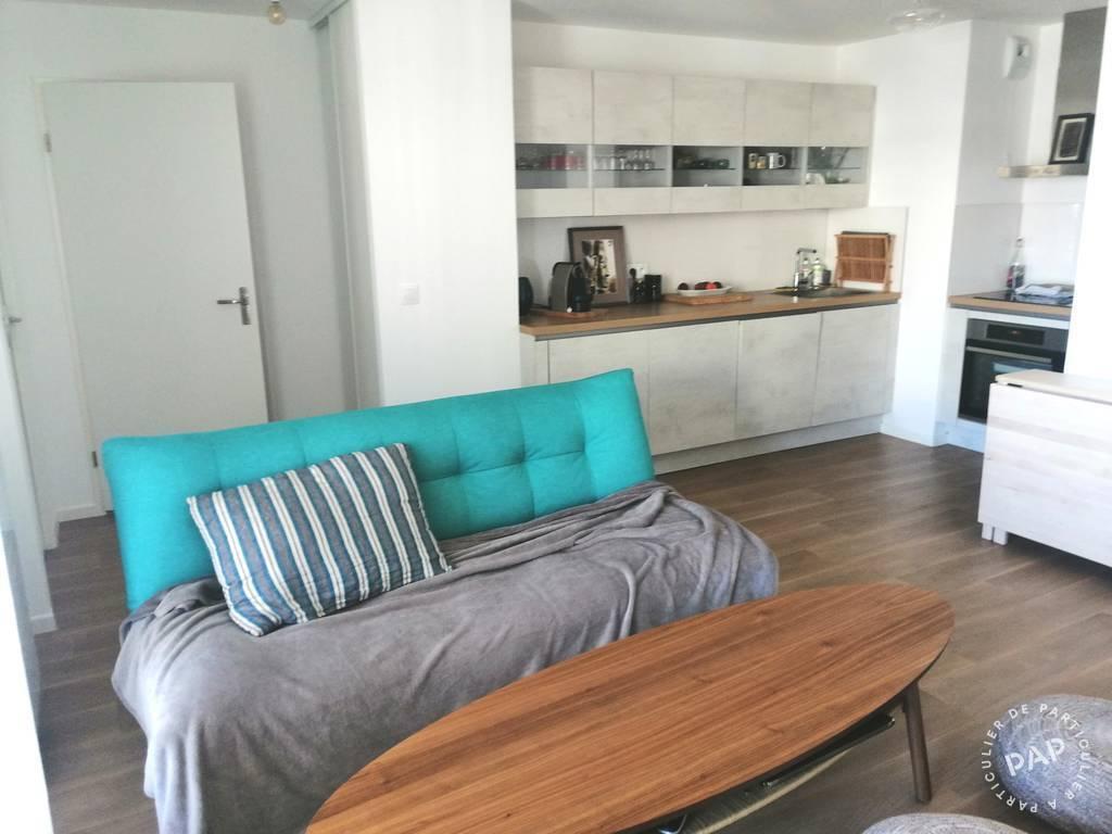 Vente appartement 2 pièces Franconville (95130)