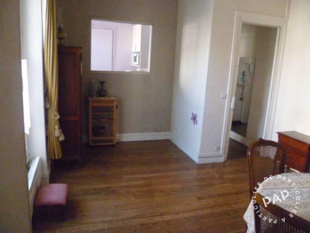 Vente Appartement Paris 12E (75012) 32m² 315.000€