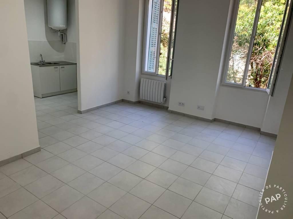 Location appartement 3 pièces Marseille 5e
