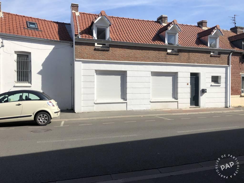 Vente Maison Oignies (62590) 135m² 159.000€