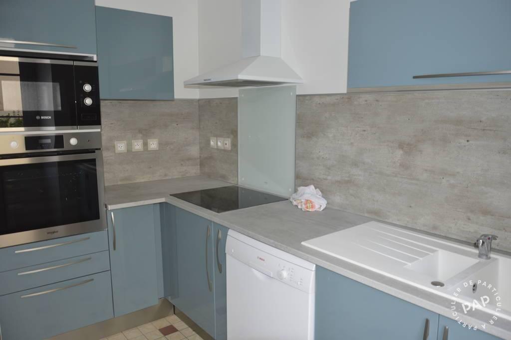 Vente Maison Bonneval (28800) 180m² 220.000€