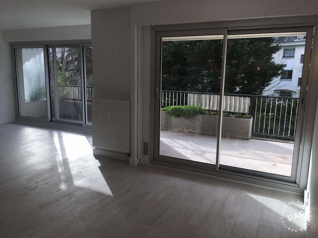 Location Appartement Bourg-La-Reine (92340) 105m² 2.300€