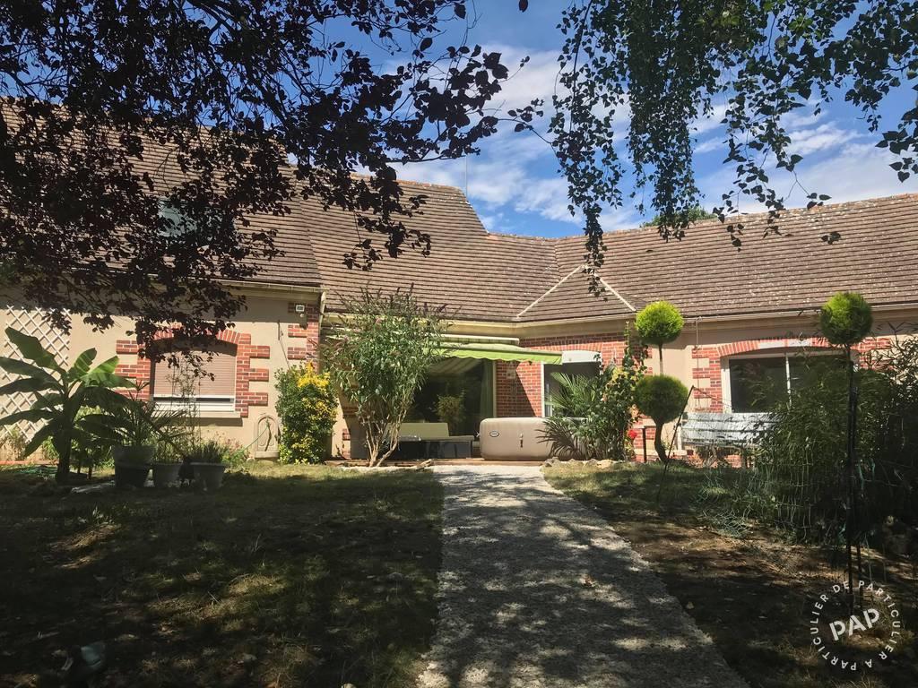 Vente Maison Noailles 200m² 372.000€
