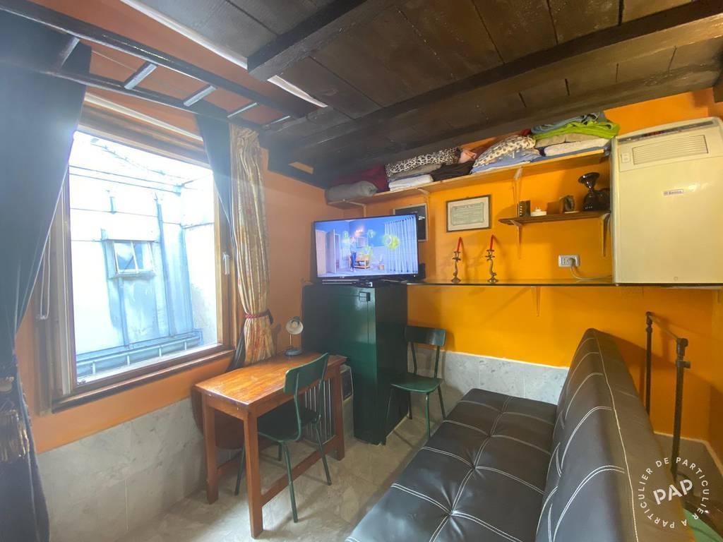 Location Appartement Paris 18E (75018) 14m² 800€