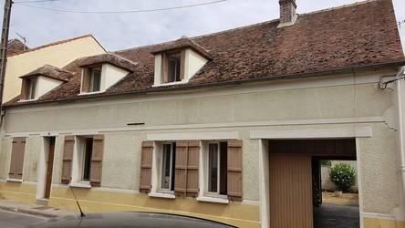 Bray-Sur-Seine (77480)