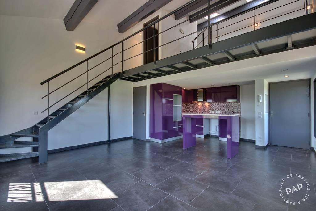 Vente Appartement Roquebrune-Sur-Argens (83520) 62m² 250.000€