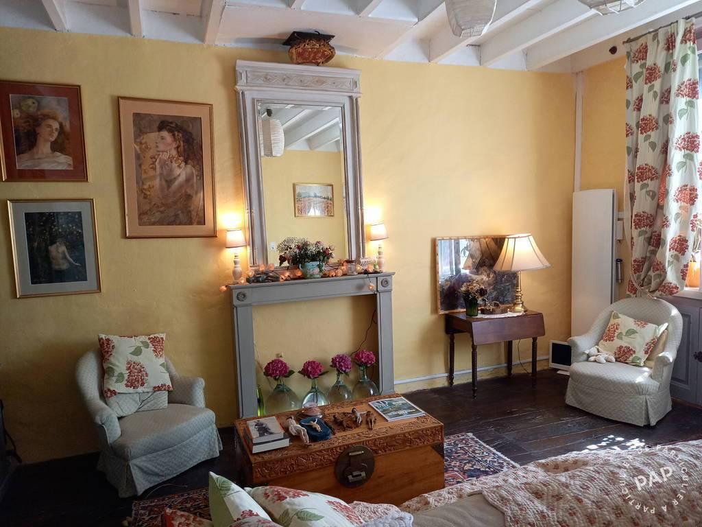 Vente maison 5 pièces Sanxay (86600)