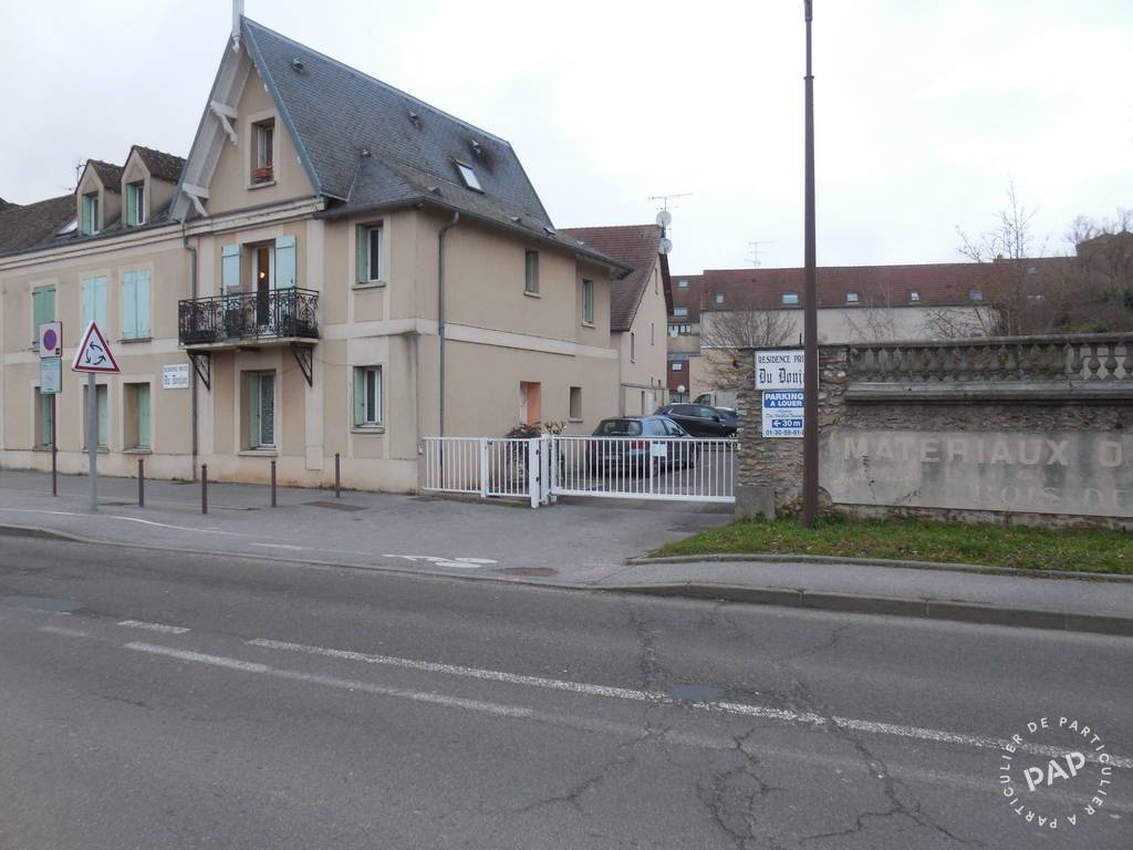 Vente Appartement Houdan (78550) 42m² 140.000€
