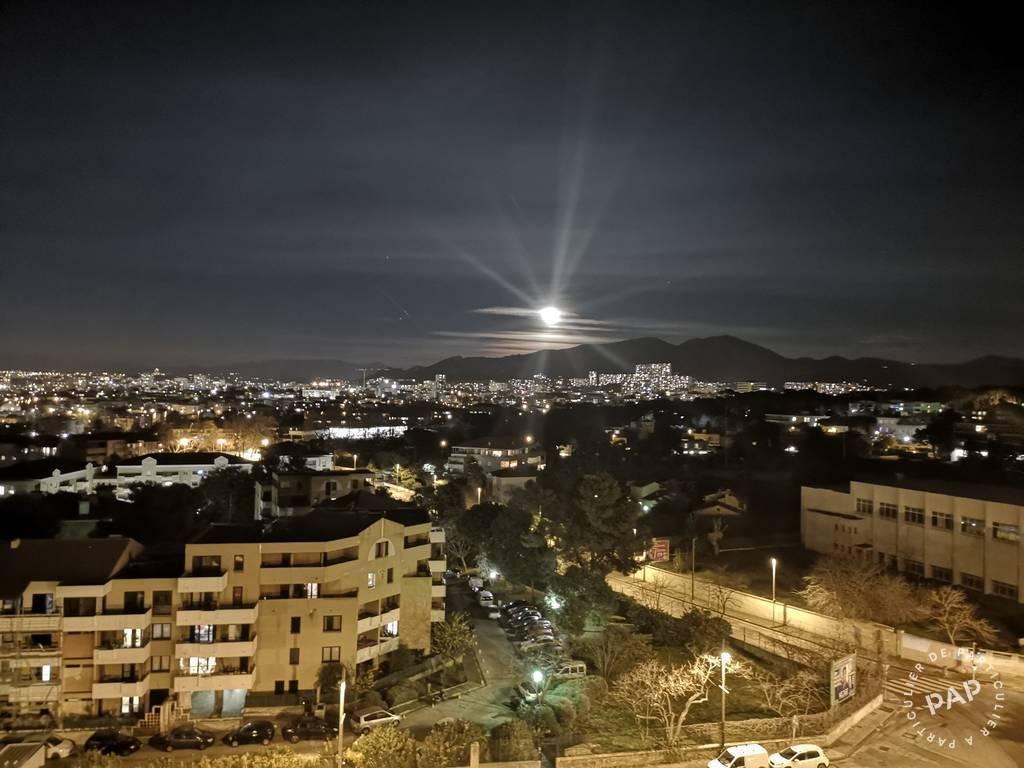 Vente Appartement Marseille 8E 90m² 330.000€