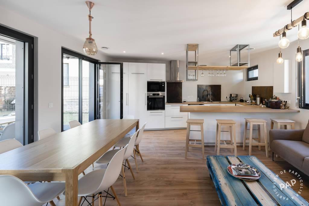 Location Appartement Corbeil-Essonnes (91100) 30m² 650€
