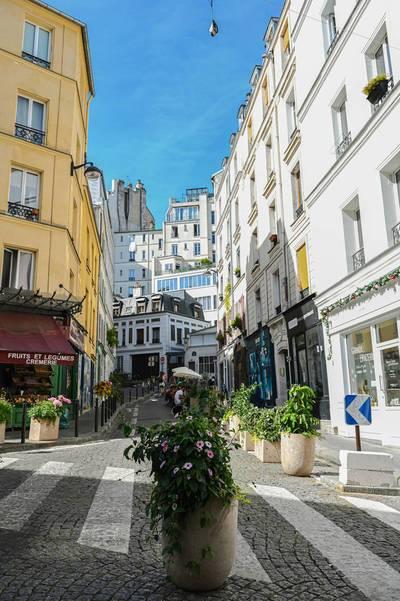 Local commercial Paris 18E (75018) - 30m² - 2.500€