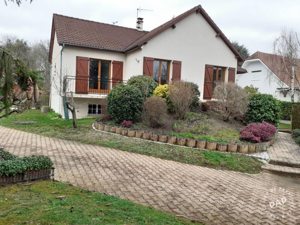 Vente Maison Saint-Denis-En-Val (45560) 116m² 300.000€