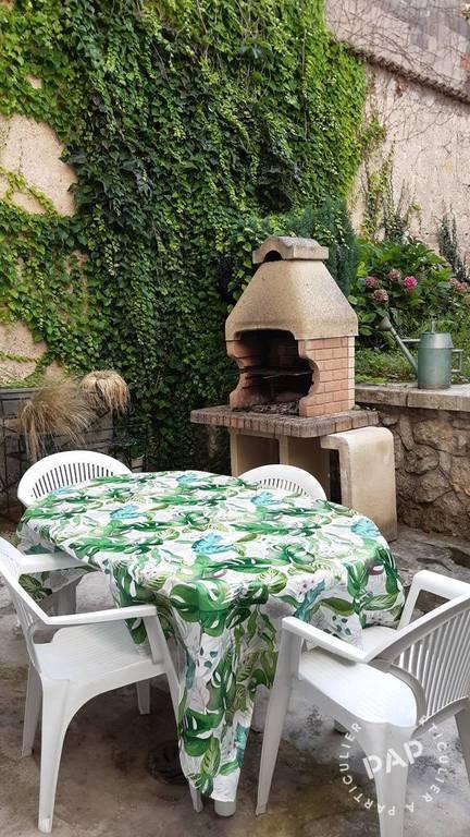 Location Appartement Avec Bureau 18m² 430€