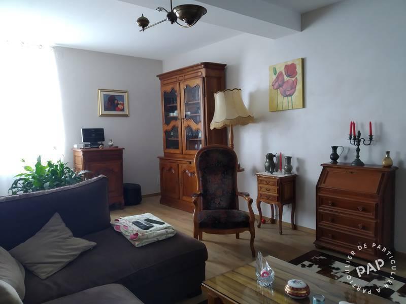 Vente Maison Saujon (17600) 157m² 315.800€