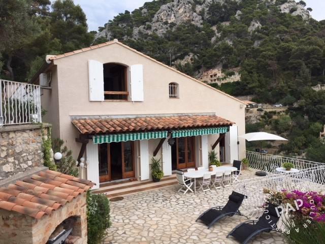 Vente maison 7 pièces Toulon (83)