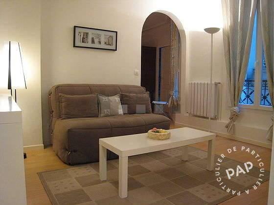 Location Appartement Paris 18E (75018) 40m² 1.600€