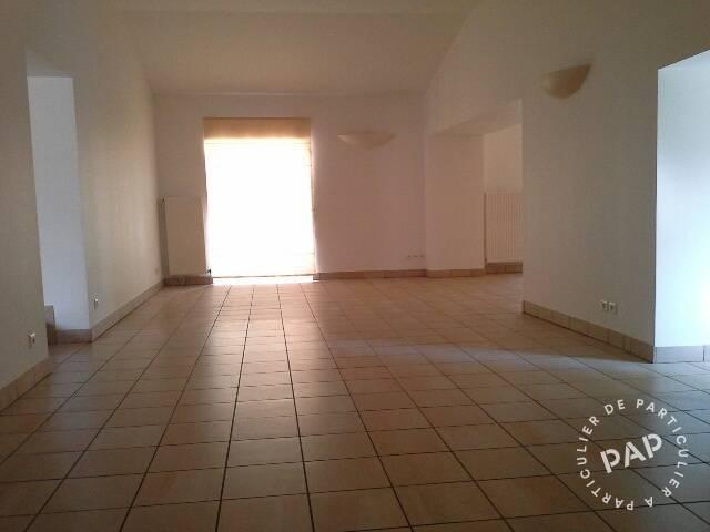 Location appartement 4 pièces Poitiers (86000)