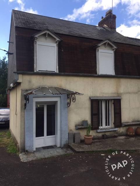 Vente maison 4 pièces Moncy (61800)