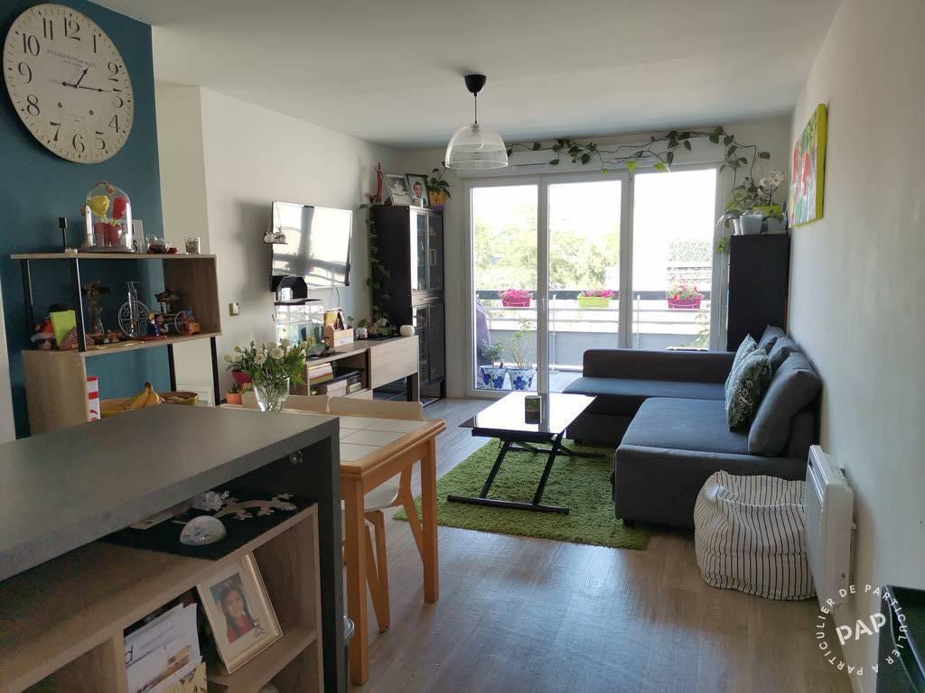 Vente appartement 3 pièces Étampes (91150)
