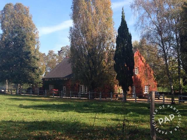 Vente Maison Noyant-La-Gravoyère (49520) 160m² 315.000€