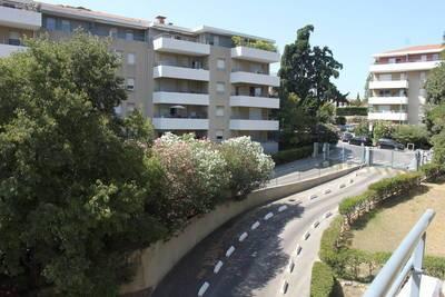 Marseille 12E (13012)