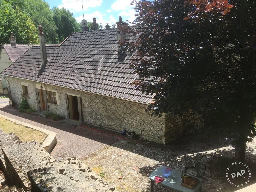 Vente maison 4 pièces Molosmes (89700)
