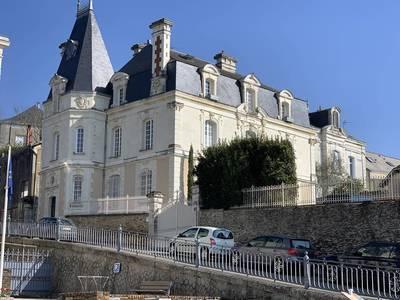 Vente maison 400m² Proche Angers - 595.000€