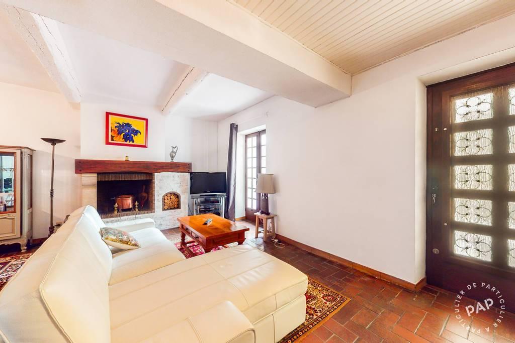 Vente Maison Orange (84100) 209m² 410.000€