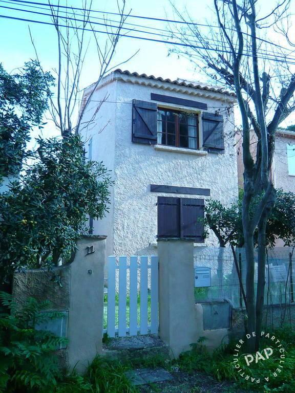 Vente maison 7 pièces Hyères (83400)