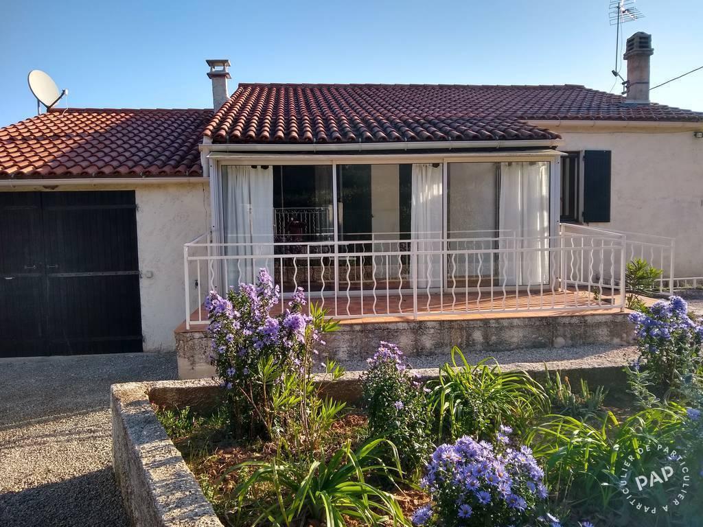 Vente Maison Fox-Amphoux (83670) 82m² 208.950€