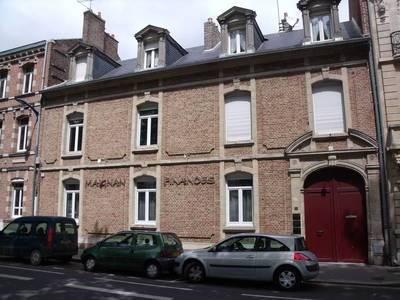 Amiens (80000)