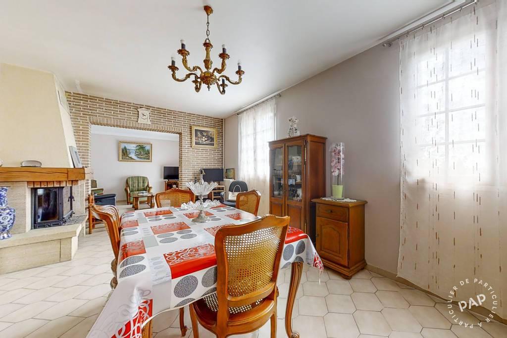 Vente Maison Crosne (91560) 133m² 460.000€