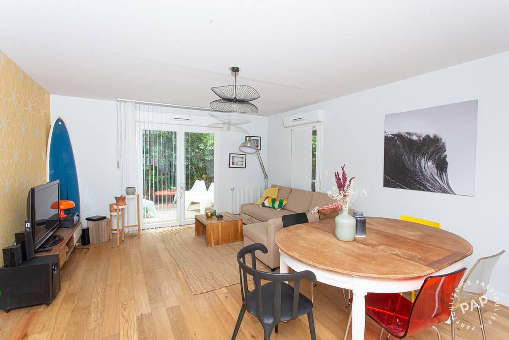 Vente Appartement Soorts-Hossegor (40150) 71m² 342.000€