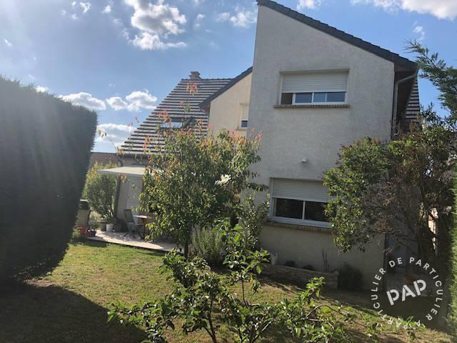 Vente Maison Conflans-Sainte-Honorine (78700) 152m² 622.000€
