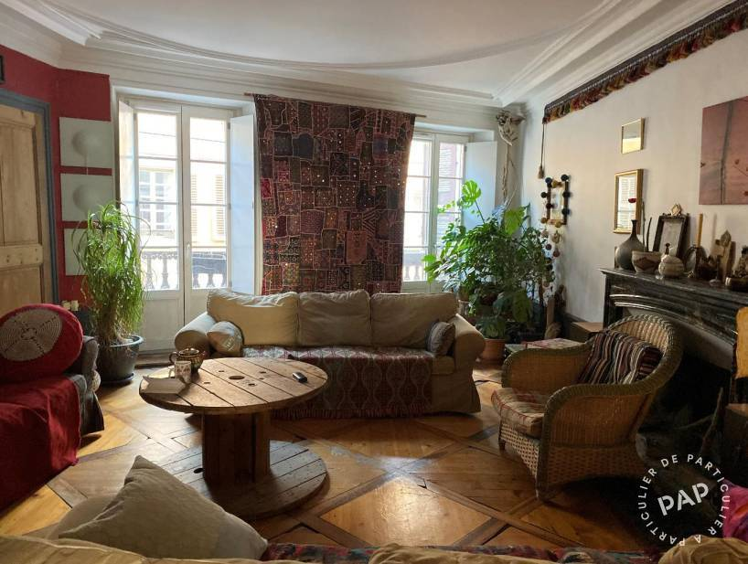 Vente appartement 7 pièces Chambéry (73000)