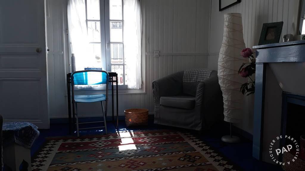 Vente Appartement Paris 13E (75013) 17m² 220.000€
