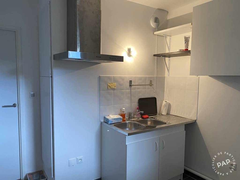 Location Appartement Bagnolet