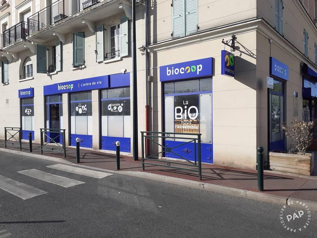 Vente et location Fonds de commerce Le Plessis-Robinson (92350)