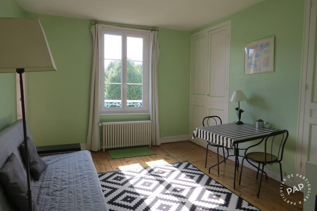 Location Appartement Lisieux (14100)