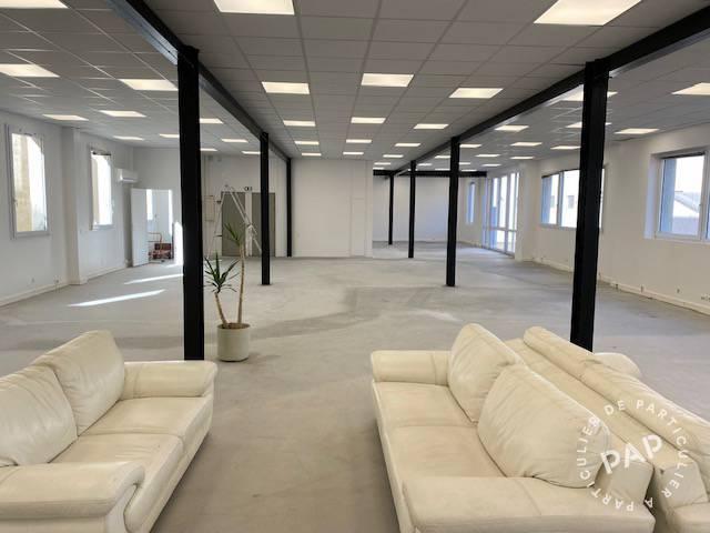 Vente et location Bureaux, local professionnel Montreuil