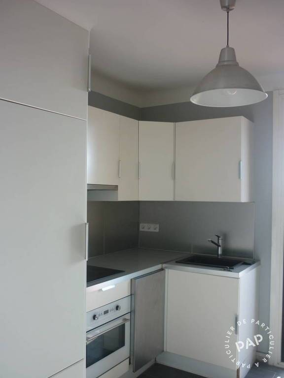 Location Appartement Marseille 4E (13004)